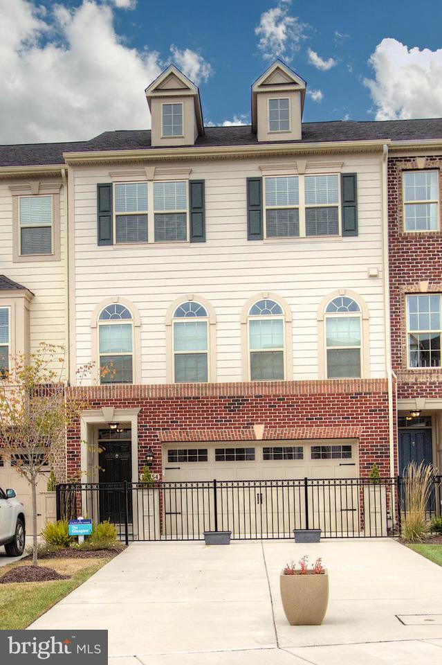 Townhouse for Sale at 14054 FOX HILL ROAD 14054 FOX HILL ROAD Sparks Glencoe, Maryland 21152 United States