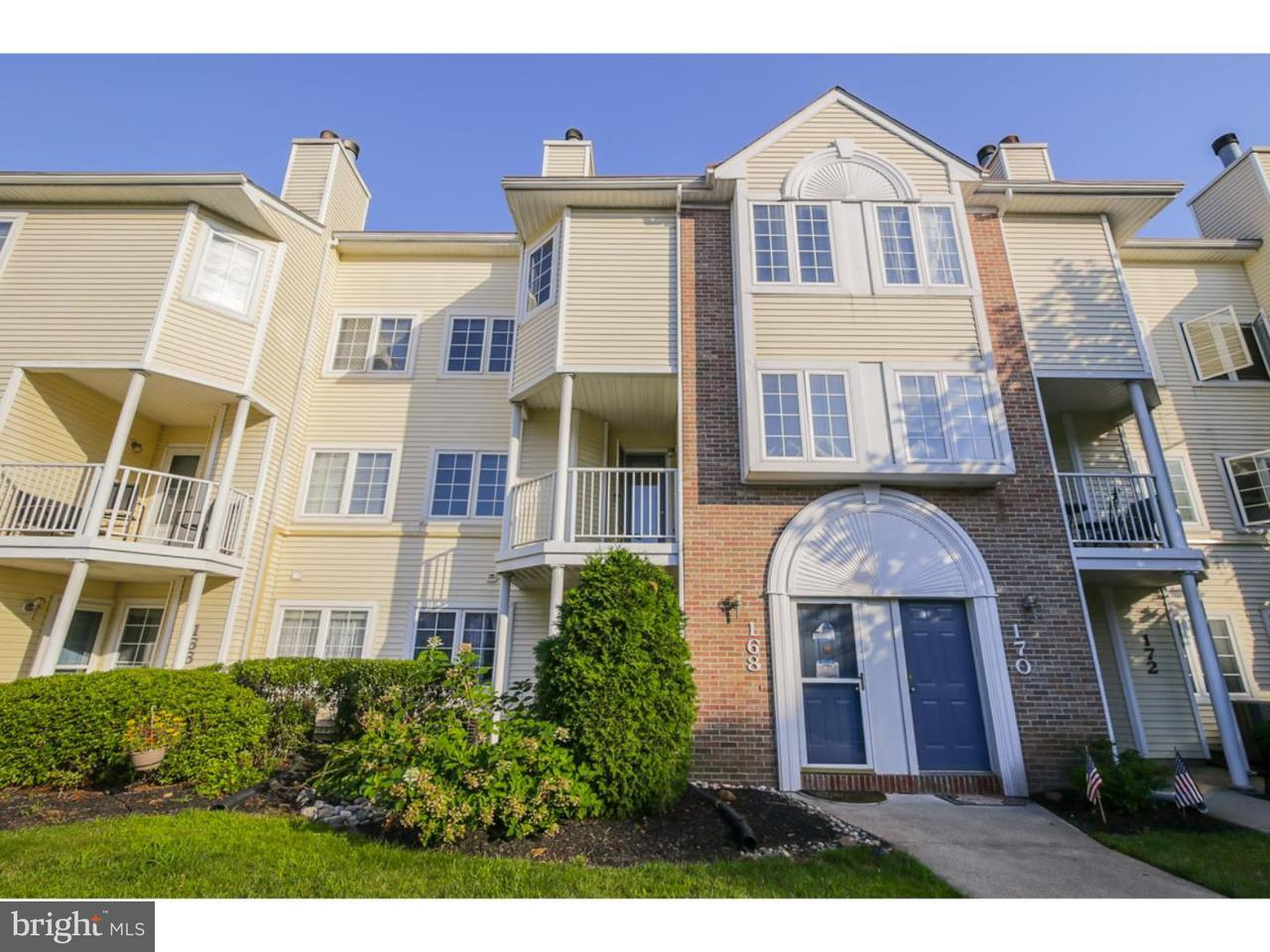Townhouse for Rent at 180 DEVON WAY Levittown, Pennsylvania 19057 United States