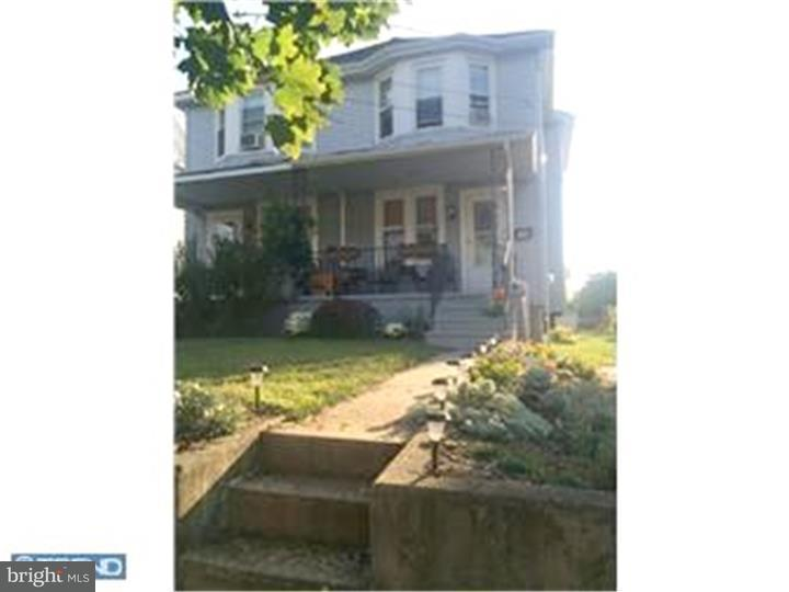 Townhouse for Rent at 308 HEULINGS Avenue Riverside, New Jersey 08075 United States