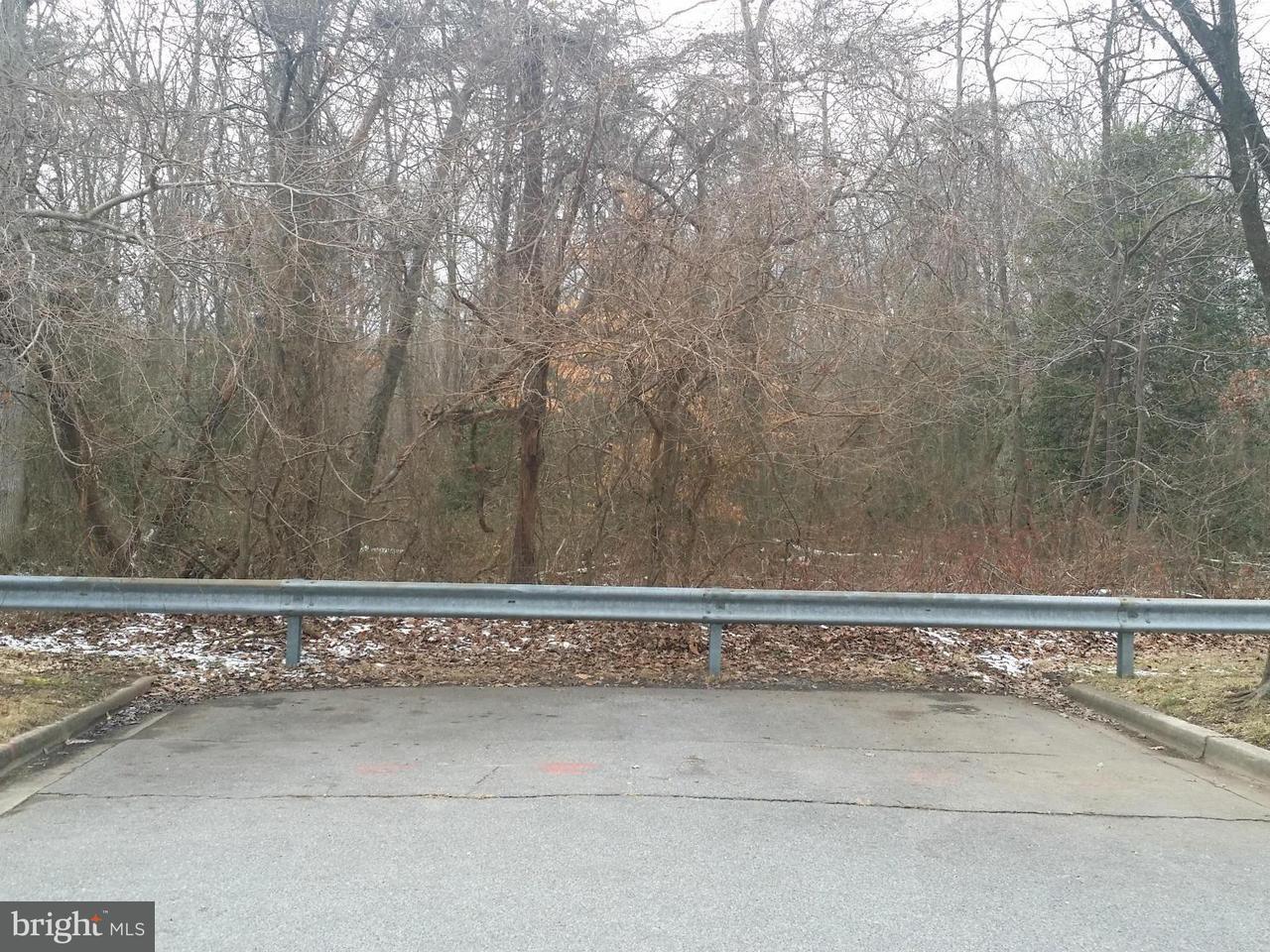 Terrain pour l Vente à COOLRIDGE Drive COOLRIDGE Drive Temple Hills, Maryland 20748 États-Unis