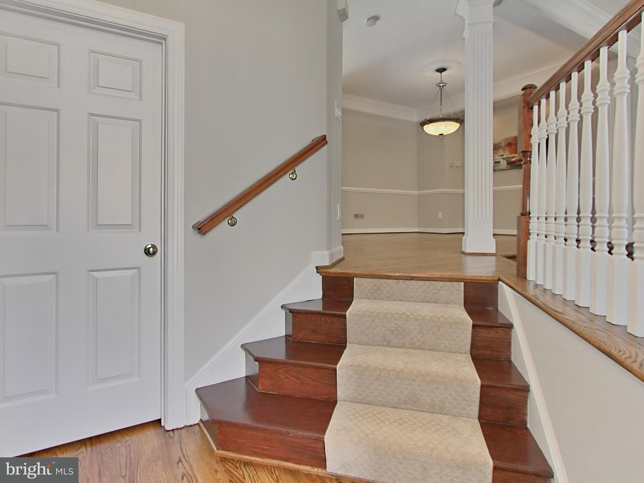 Townhouse for Sale at 262 MURTHA Street 262 MURTHA Street Alexandria, Virginia 22304 United States