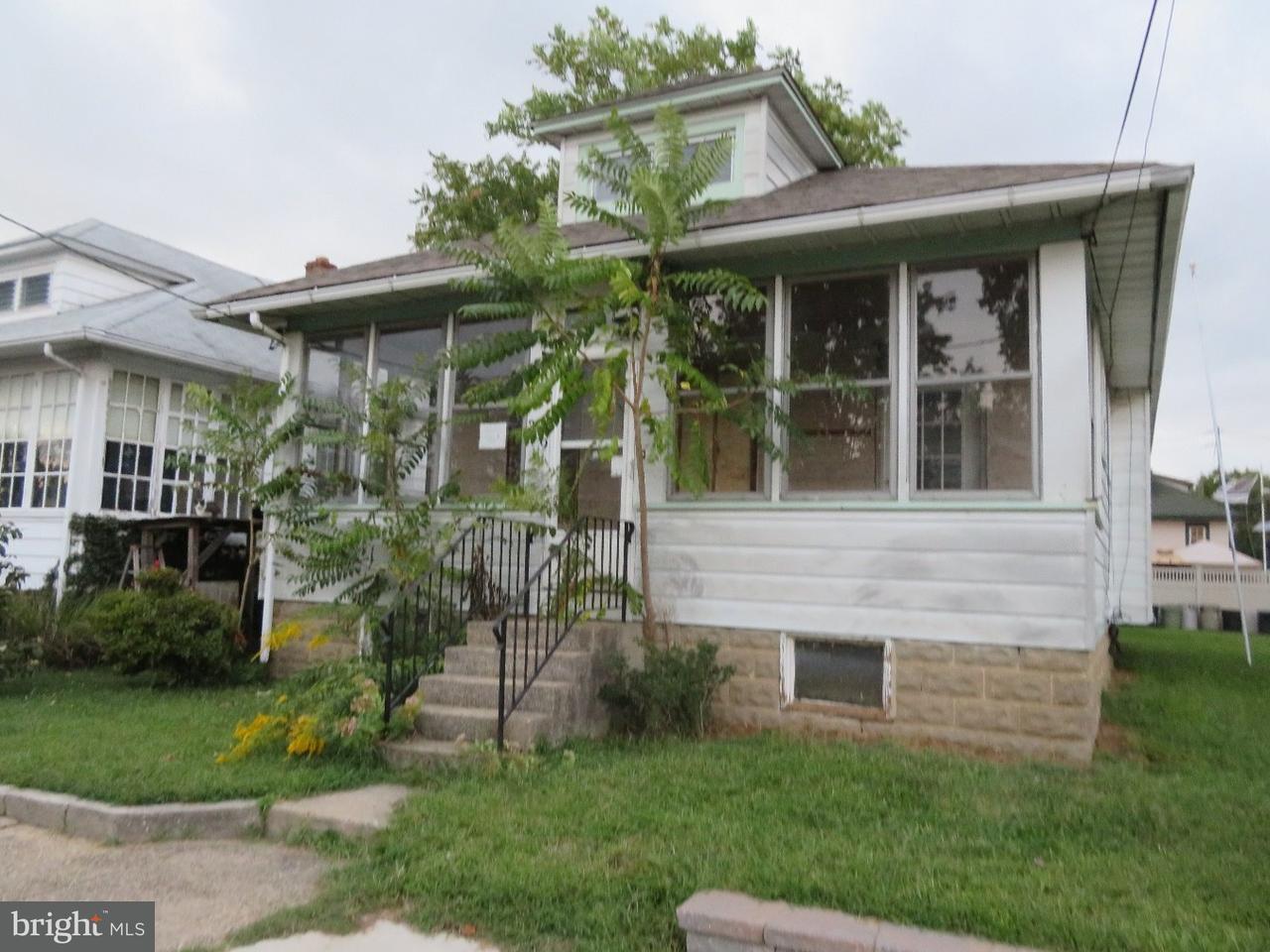 Nhà ở một gia đình vì Bán tại 309 DELAWARE Street Brooklawn, New Jersey 08030 Hoa Kỳ