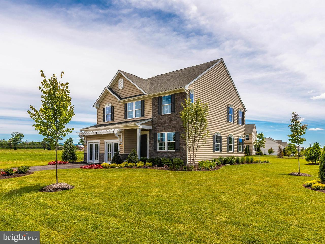 Single Family for Sale at Stray Winds Farm #milan Harrisburg, Pennsylvania 17112 United States