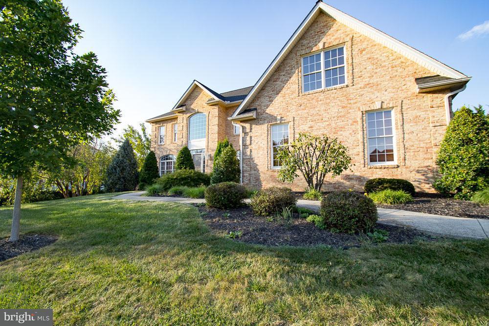 Casa Unifamiliar por un Venta en 18710 FOUNTAIN TER 18710 FOUNTAIN TER Hagerstown, Maryland 21742 Estados Unidos