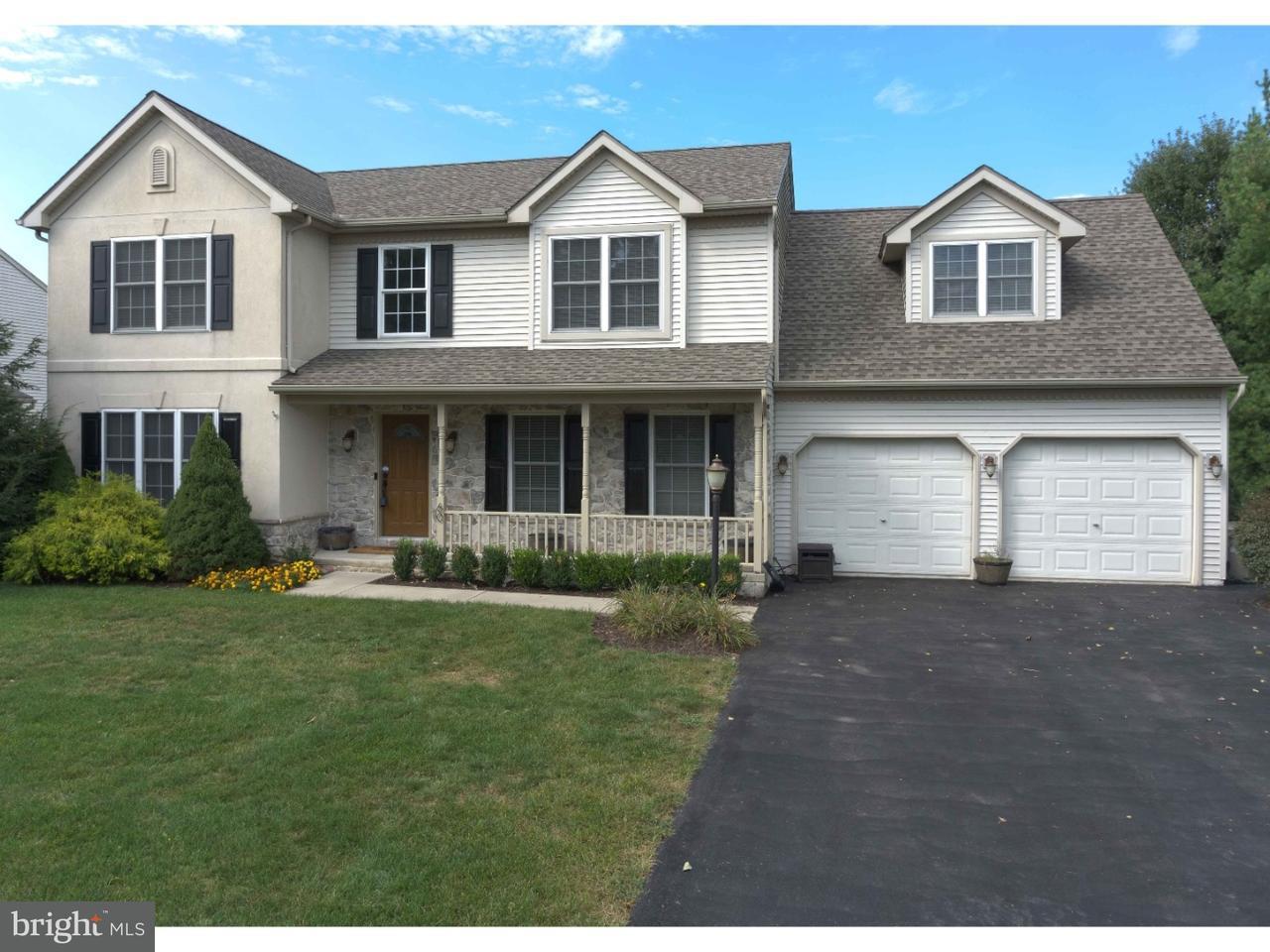 Частный односемейный дом для того Продажа на 60 ROCK Road Ephrata, Пенсильвания 17522 Соединенные Штаты