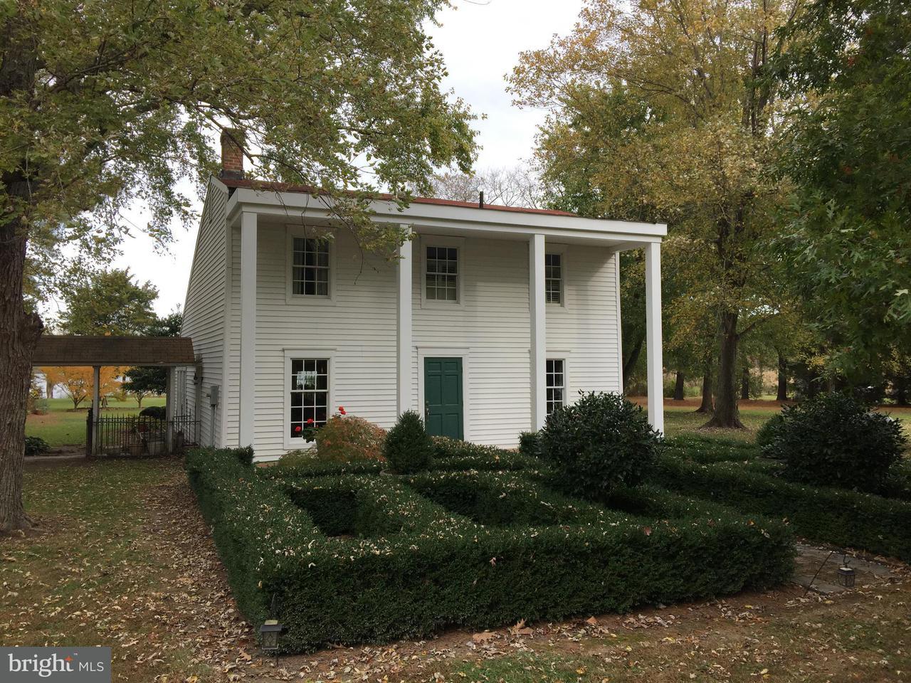 Частный односемейный дом для того Продажа на 7936 BOZMAN NEAVITT Road 7936 BOZMAN NEAVITT Road Bozman, Мэриленд 21612 Соединенные Штаты