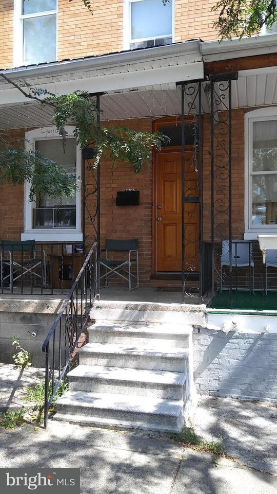 Other Residential for Rent at 1229 Carey St Baltimore, Maryland 21230 United States