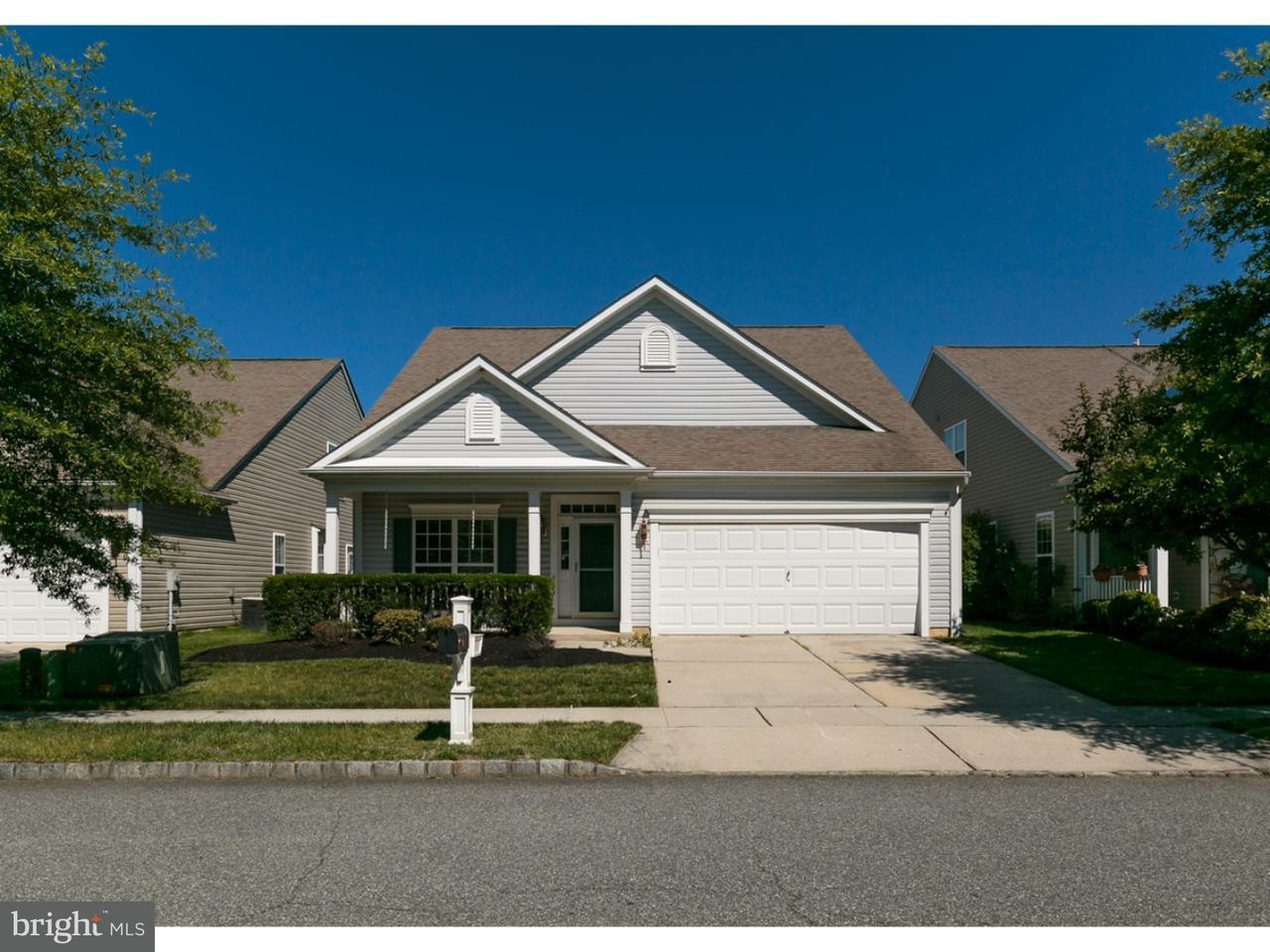 Casa Unifamiliar por un Venta en 14 WOLVERTON Place Riverside, Nueva Jersey 08075 Estados Unidos