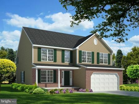 Vivienda unifamiliar por un Venta en 8426 SPRING CREEK WAY 8426 SPRING CREEK WAY Severn, Maryland 21144 Estados Unidos