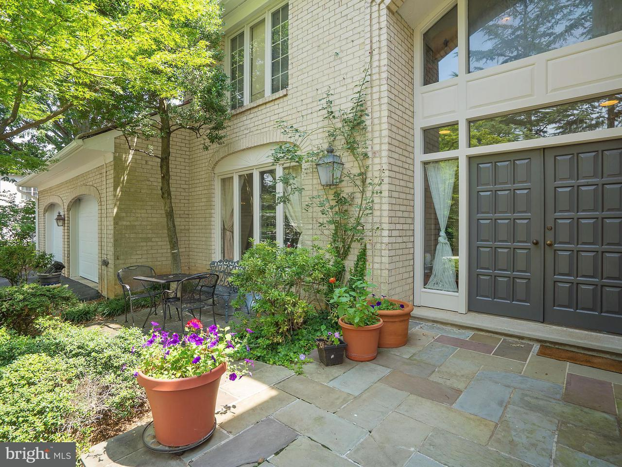Single Family Home for Sale at 10520 DEMOCRACY BLVD 10520 DEMOCRACY BLVD Rockville, Maryland 20854 United States