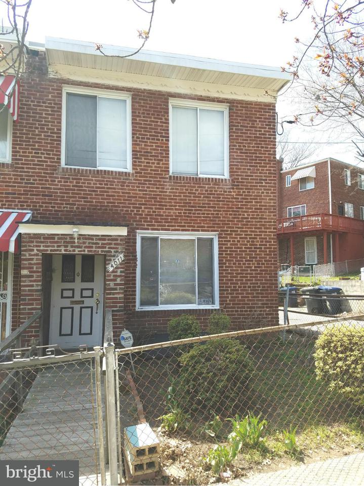 Single Family for Sale at 4011 Q St SE Washington, District Of Columbia 20020 United States