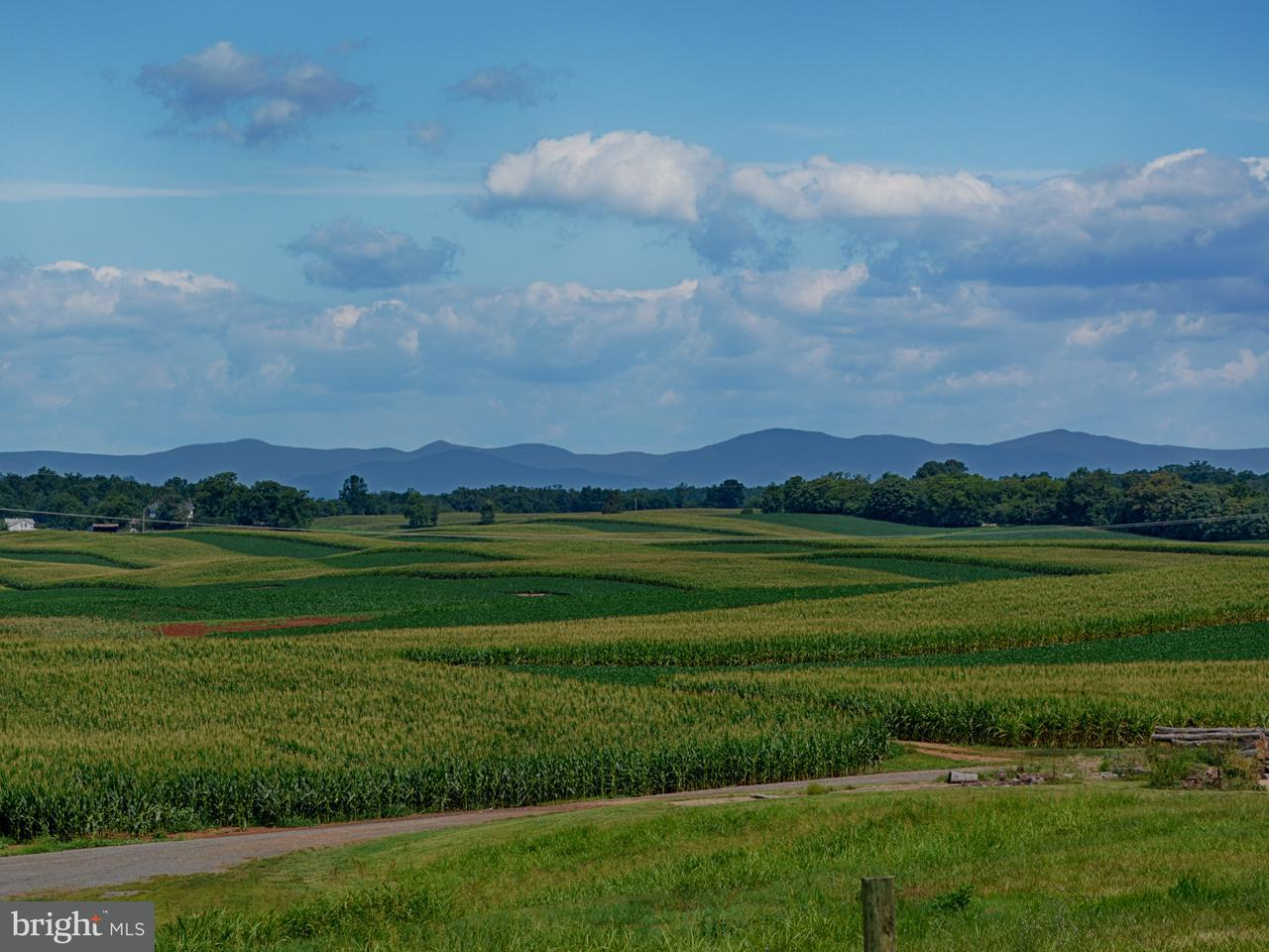 Land für Verkauf beim 227 Blue Ridge Tpke 227 Blue Ridge Tpke Somerset, Virginia 22972 Vereinigte Staaten