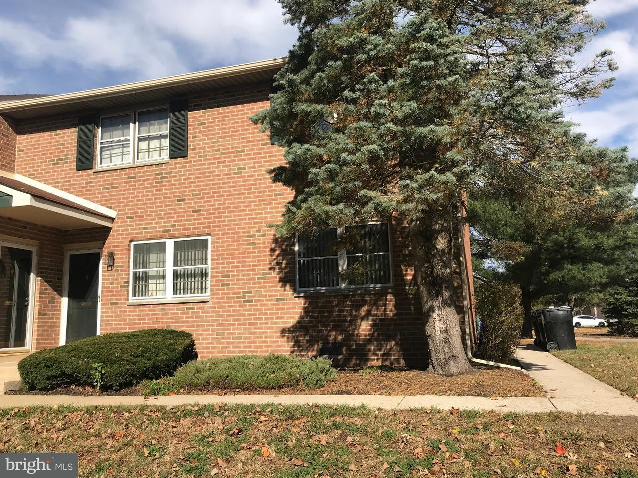 Townhouse for Sale at 51 TURTLE CREEK Drive Medford, New Jersey 08055 United States