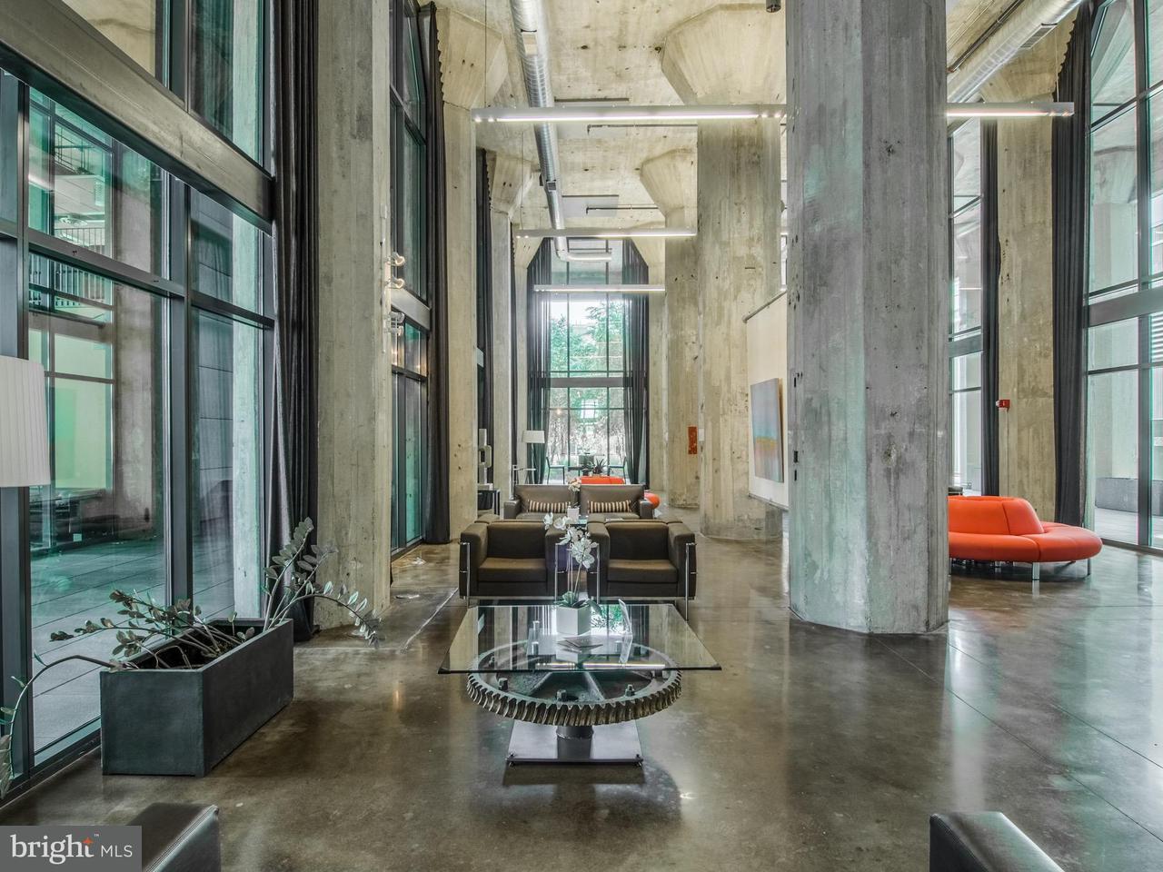 Condominium for Rent at 1200 Steuart St #623 Baltimore, Maryland 21230 United States