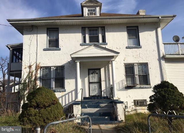 Single Family for Sale at 4901 13th St NW Washington, District Of Columbia 20011 United States