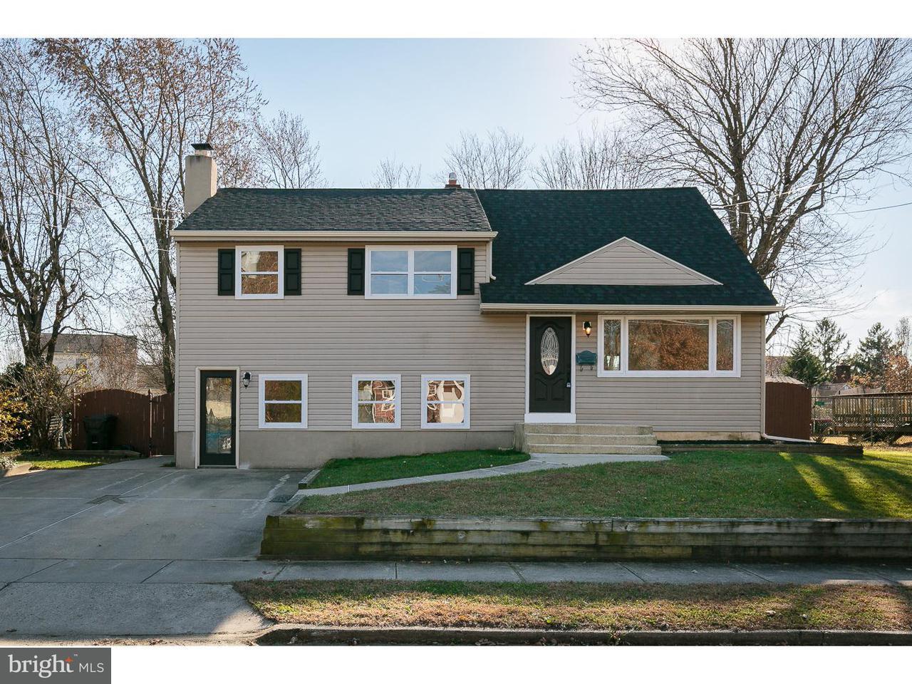 Einfamilienhaus für Verkauf beim 21 RONDON Avenue Berlin Boro, New Jersey 08009 Vereinigte Staaten