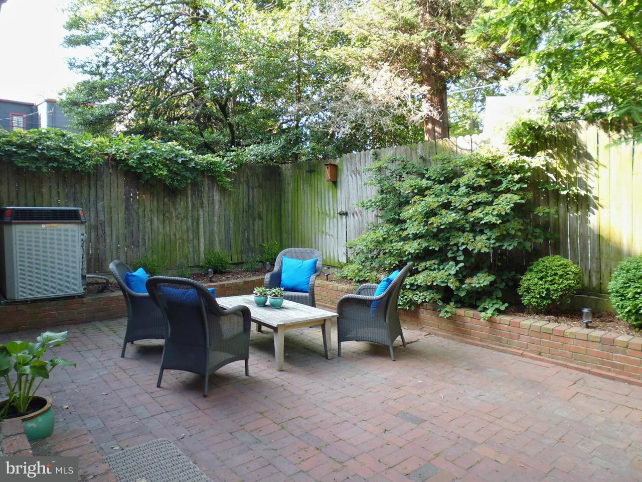 Additional photo for property listing at 233 Prince George Street 233 Prince George Street Annapolis, Maryland 21401 Stati Uniti