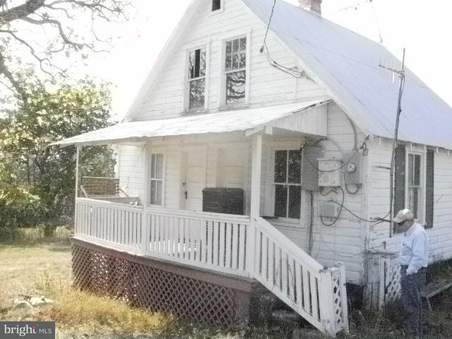 Additional photo for property listing at BRANCH MOUNTAIN LANE BRANCH MOUNTAIN LANE Mathias, Virginia Occidentale 26812 Stati Uniti