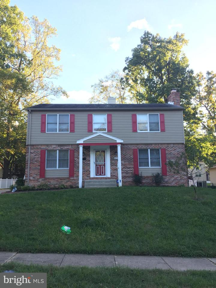 Other Residential for Rent at 1217 White Mills Rd Catonsville, Maryland 21228 United States
