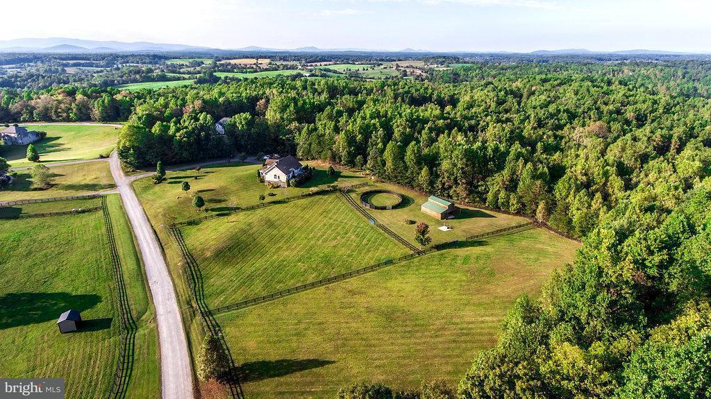 Farm / Hof für Verkauf beim 17094 TALLY HO Trail 17094 TALLY HO Trail Brandy Station, Virginia 22714 Vereinigte Staaten