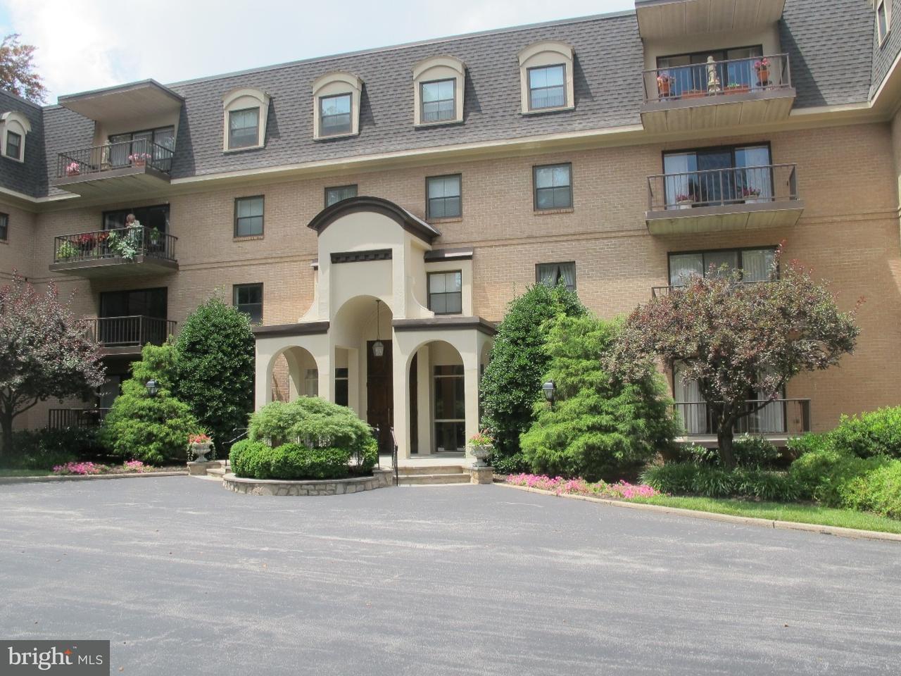 Частный односемейный дом для того Аренда на 601 W MONTGOMERY AVE #305 Bryn Mawr, Пенсильвания 19010 Соединенные Штаты
