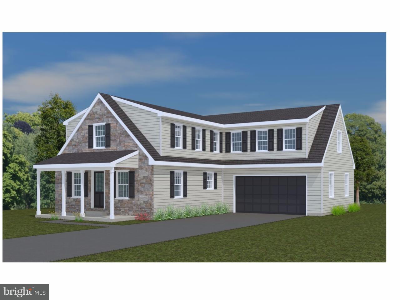 Частный односемейный дом для того Продажа на 932 WINDSOR Avenue Upper Dublin, Пенсильвания 19025 Соединенные Штаты