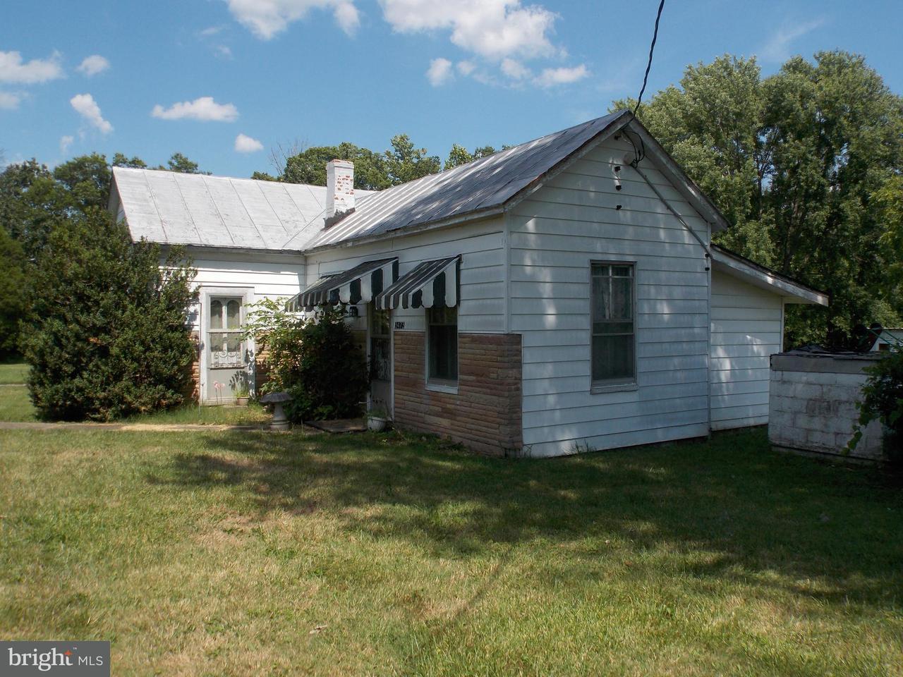 獨棟家庭住宅 為 出售 在 3473 CATLETT Road 3473 CATLETT Road Catlett, 弗吉尼亞州 20119 美國