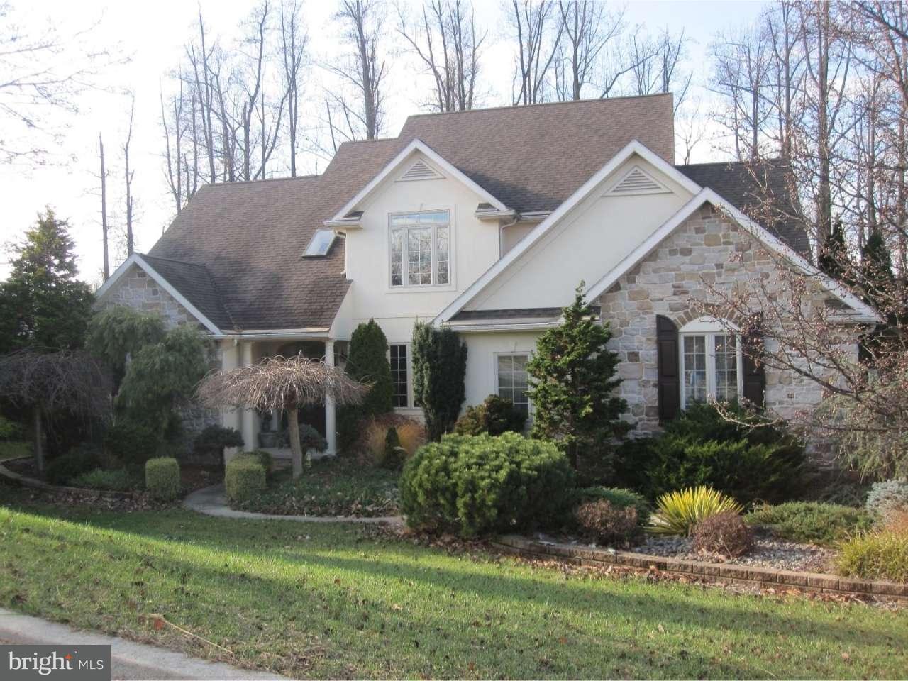Maison unifamiliale pour l Vente à 800 SYCAMORE Road Mohnton, Pennsylvanie 19540 États-Unis