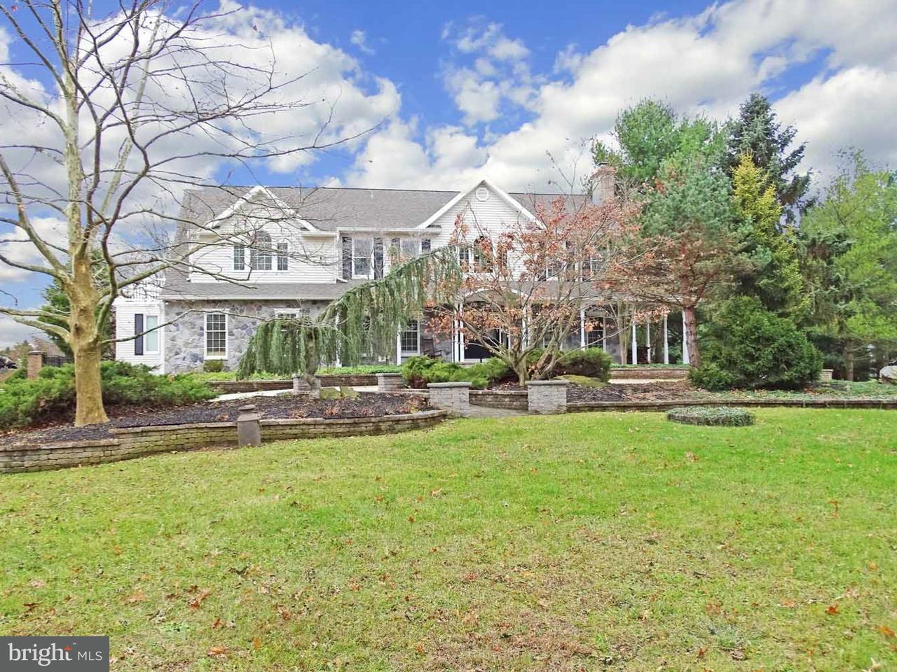 Villa per Vendita alle ore 15 HLUCHY Road Trenton, New Jersey 08691 Stati UnitiIn/In giro: Upper Freehold Township