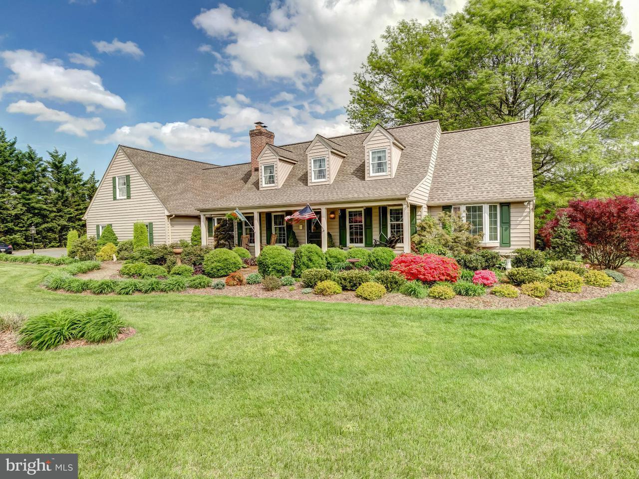 Single Family Home for Sale at 3817 HOUCKS Road 3817 HOUCKS Road Monkton, Maryland 21111 United States