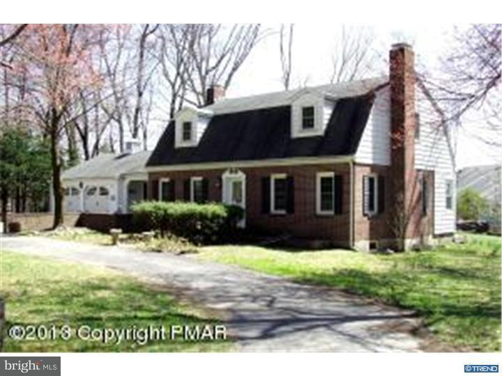 Single Family Home for Sale at 130 SKINNER HILL Road Stroudsburg, Pennsylvania 18360 United States