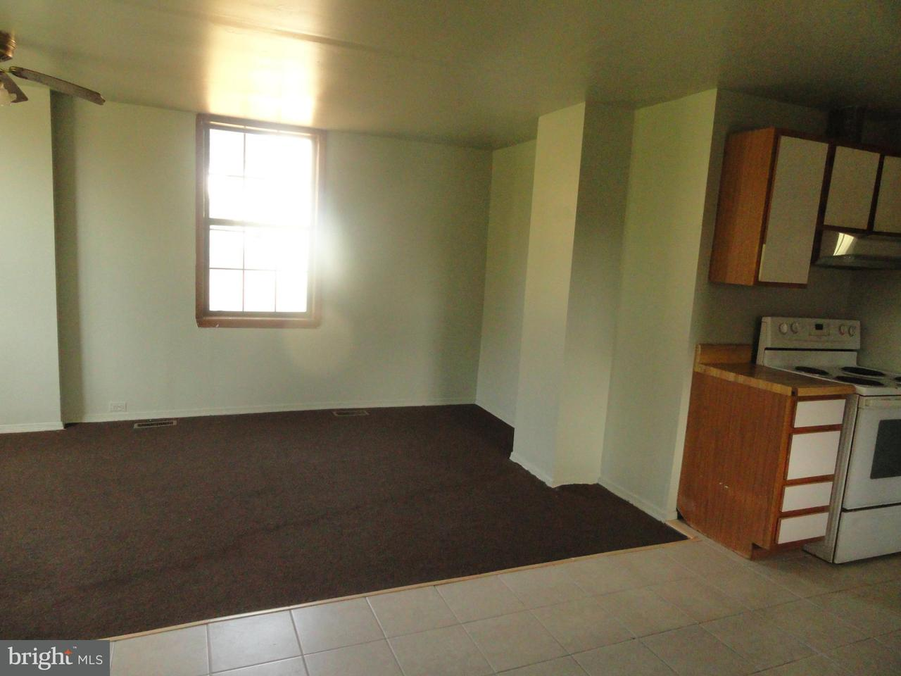 Other Residential for Rent at 5906 Benton Heights Ave #1st Floor Baltimore, Maryland 21206 United States