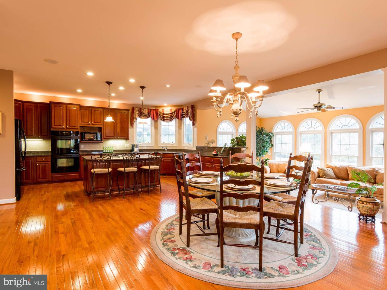 Maison unifamiliale pour l Vente à 1753 OAKDALE Drive 1753 OAKDALE Drive Cooksville, Maryland 21723 États-Unis