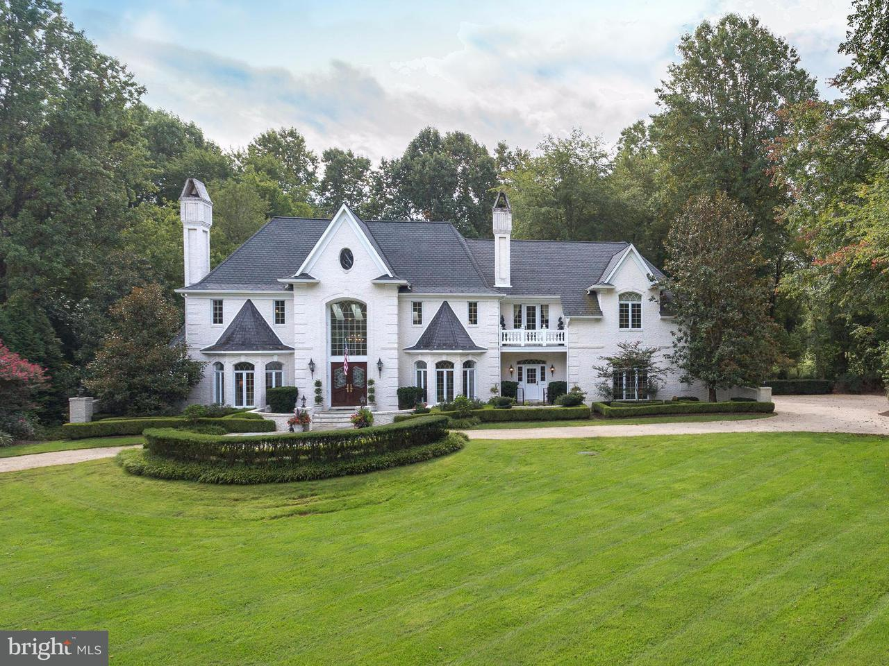 Single Family Home for Sale at 1031 TOWLSTON Road 1031 TOWLSTON Road McLean, Virginia 22102 United States