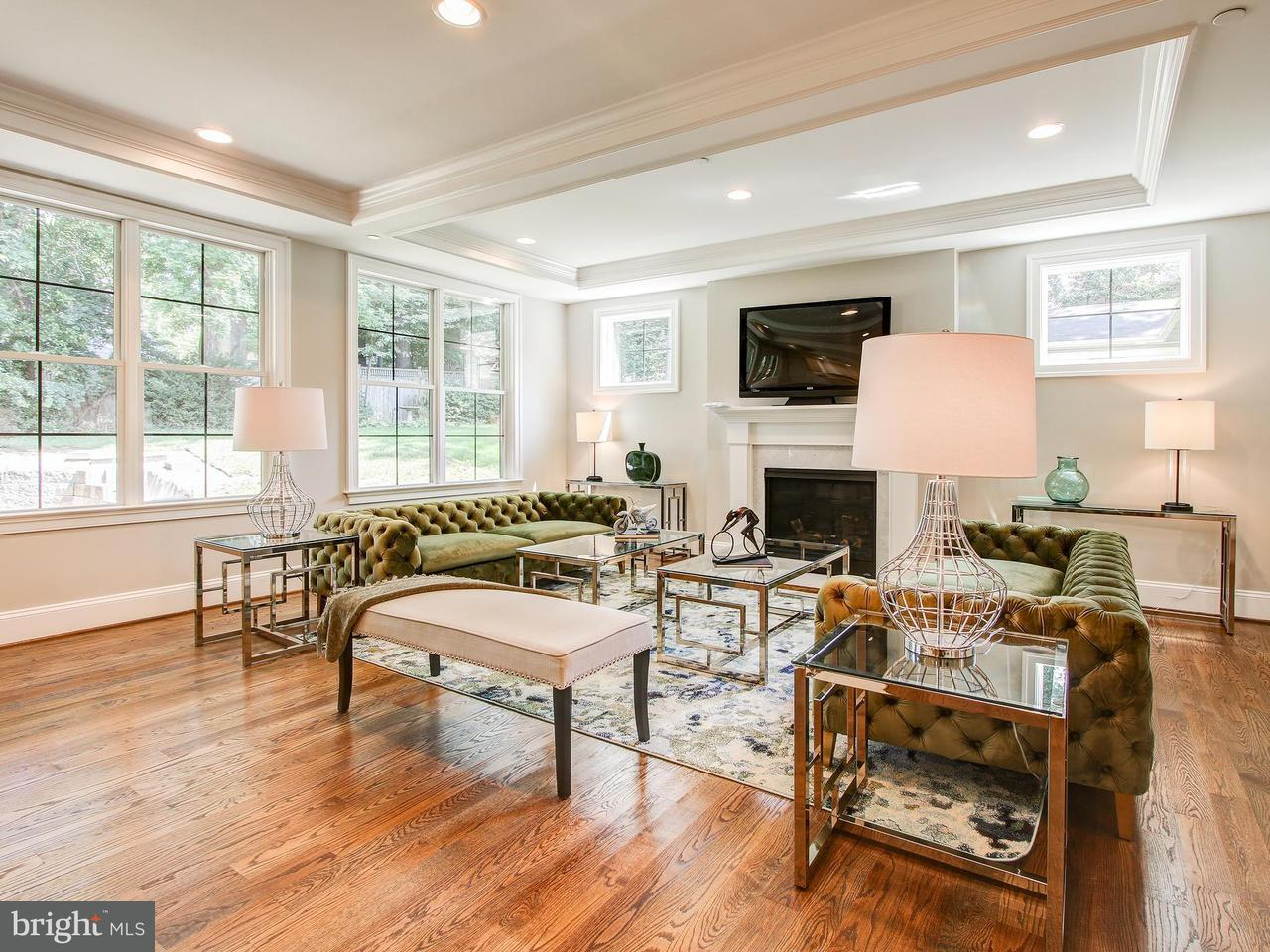 Additional photo for property listing at 5813 Ridgefield Road 5813 Ridgefield Road Bethesda, Maryland 20816 United States