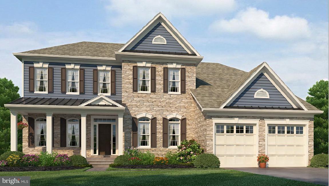 独户住宅 为 销售 在 4225 PERRY HALL Road 4225 PERRY HALL Road Perry Hall, 马里兰州 21128 美国