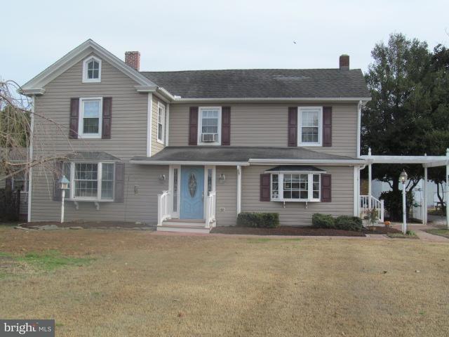 農場 のために 売買 アット 3835 SEIPPES Road 3835 SEIPPES Road Federalsburg, メリーランド 21632 アメリカ合衆国