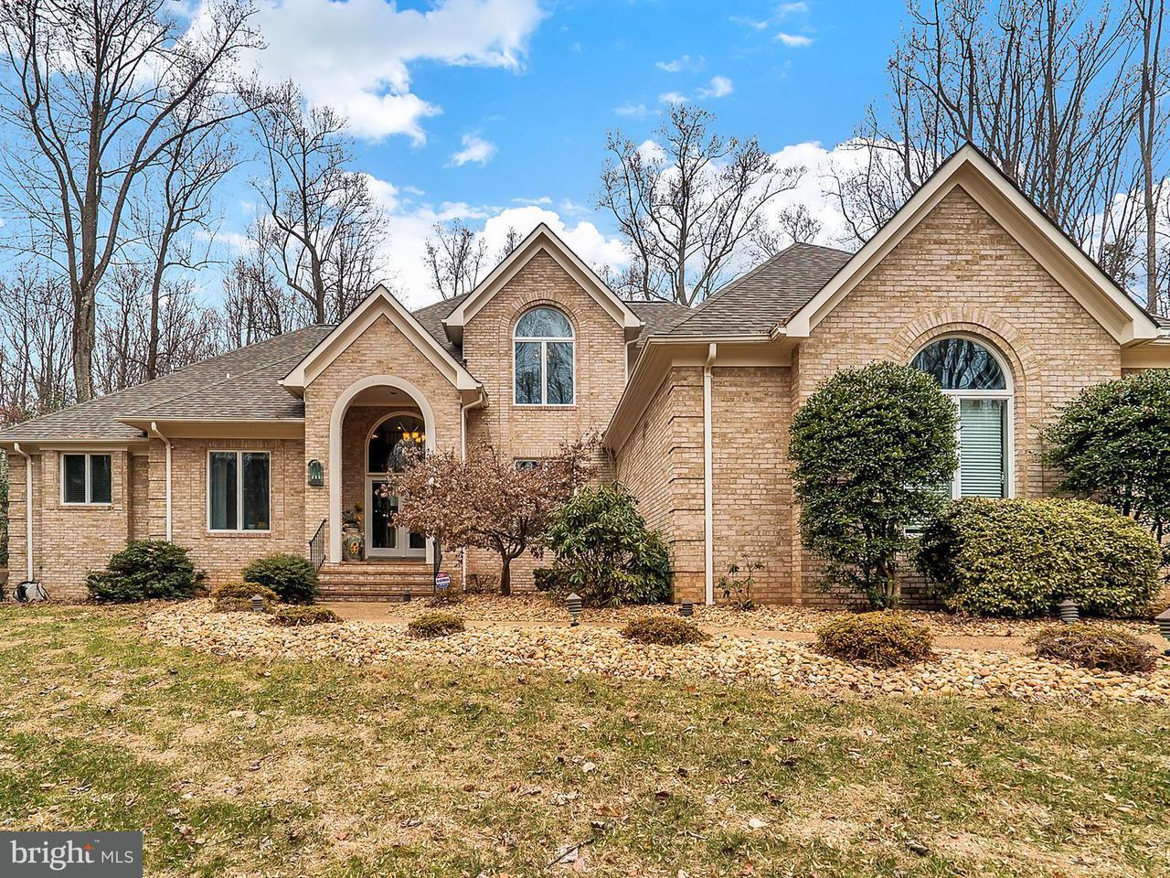 Villa per Vendita alle ore 5716 OLD FOREST Lane 5716 OLD FOREST Lane Warrenton, Virginia 20187 Stati Uniti