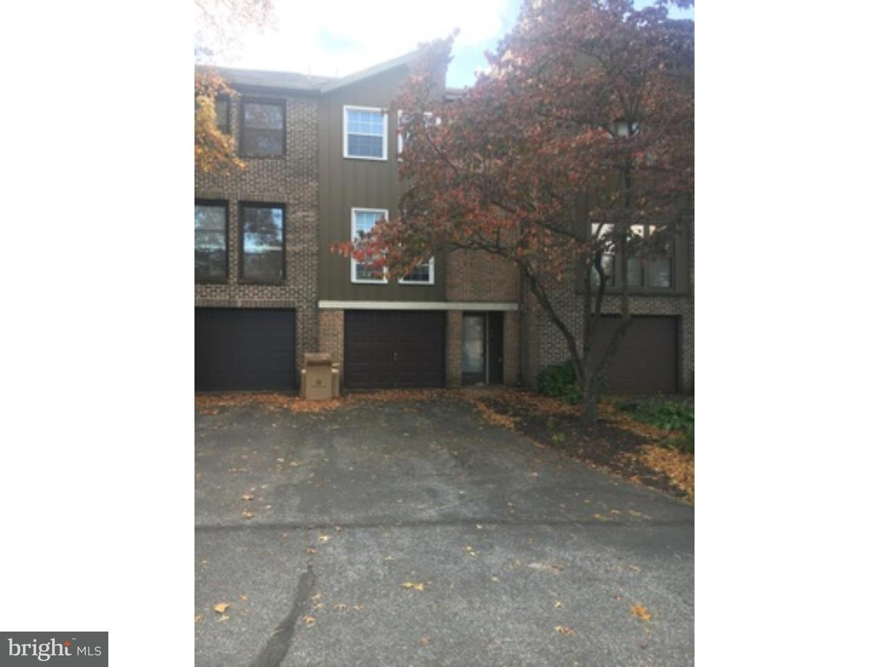 Townhouse for Rent at 44 TEE Circle Reading, Pennsylvania 19607 United States