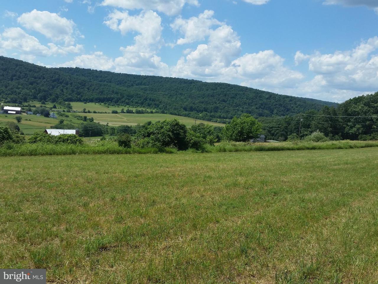 Land for Sale at 6343 Debold Sabillasville, Maryland 21780 United States