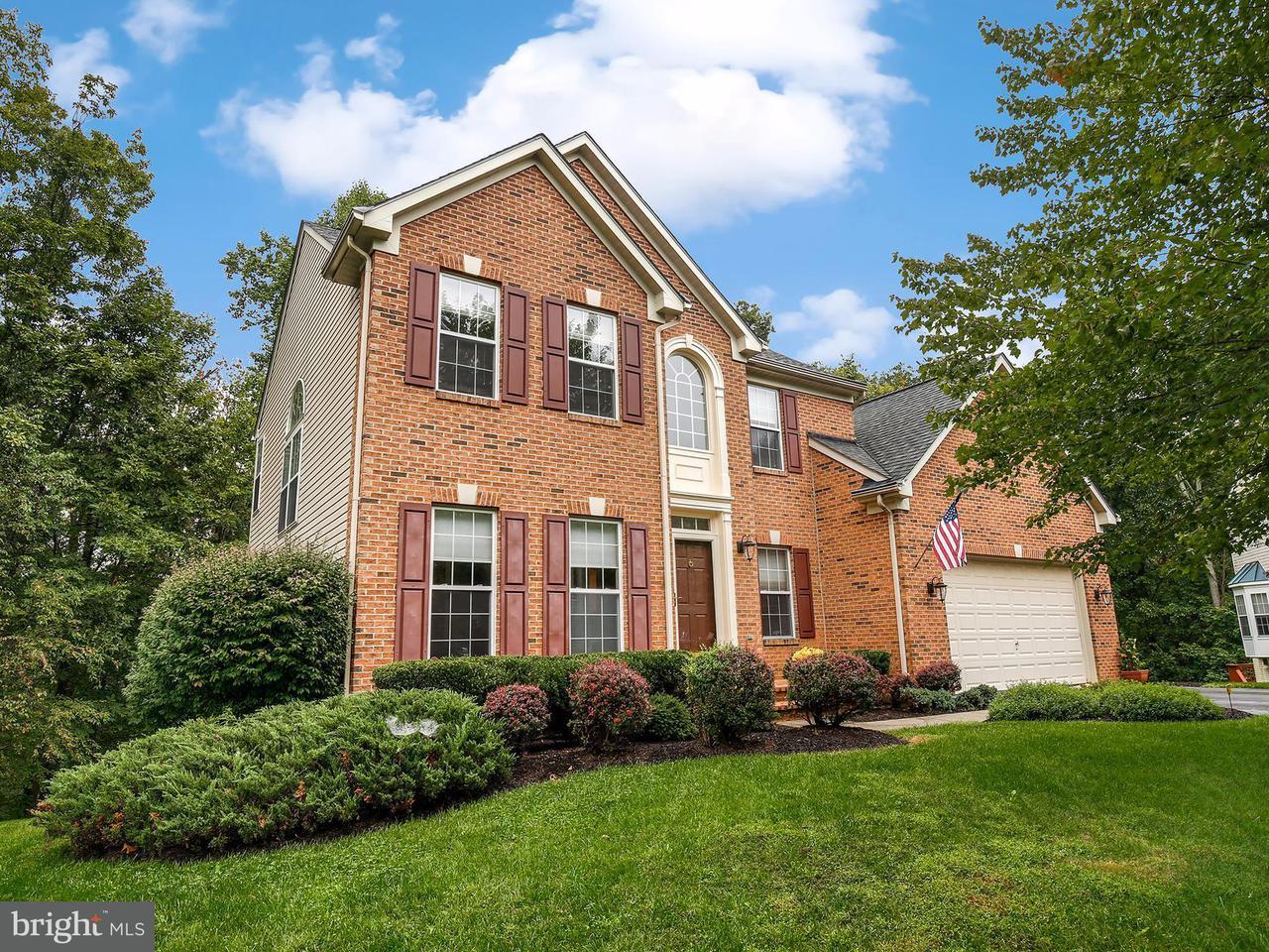 獨棟家庭住宅 為 出售 在 10500 SANTA ANITA TER 10500 SANTA ANITA TER Damascus, 馬里蘭州 20872 美國