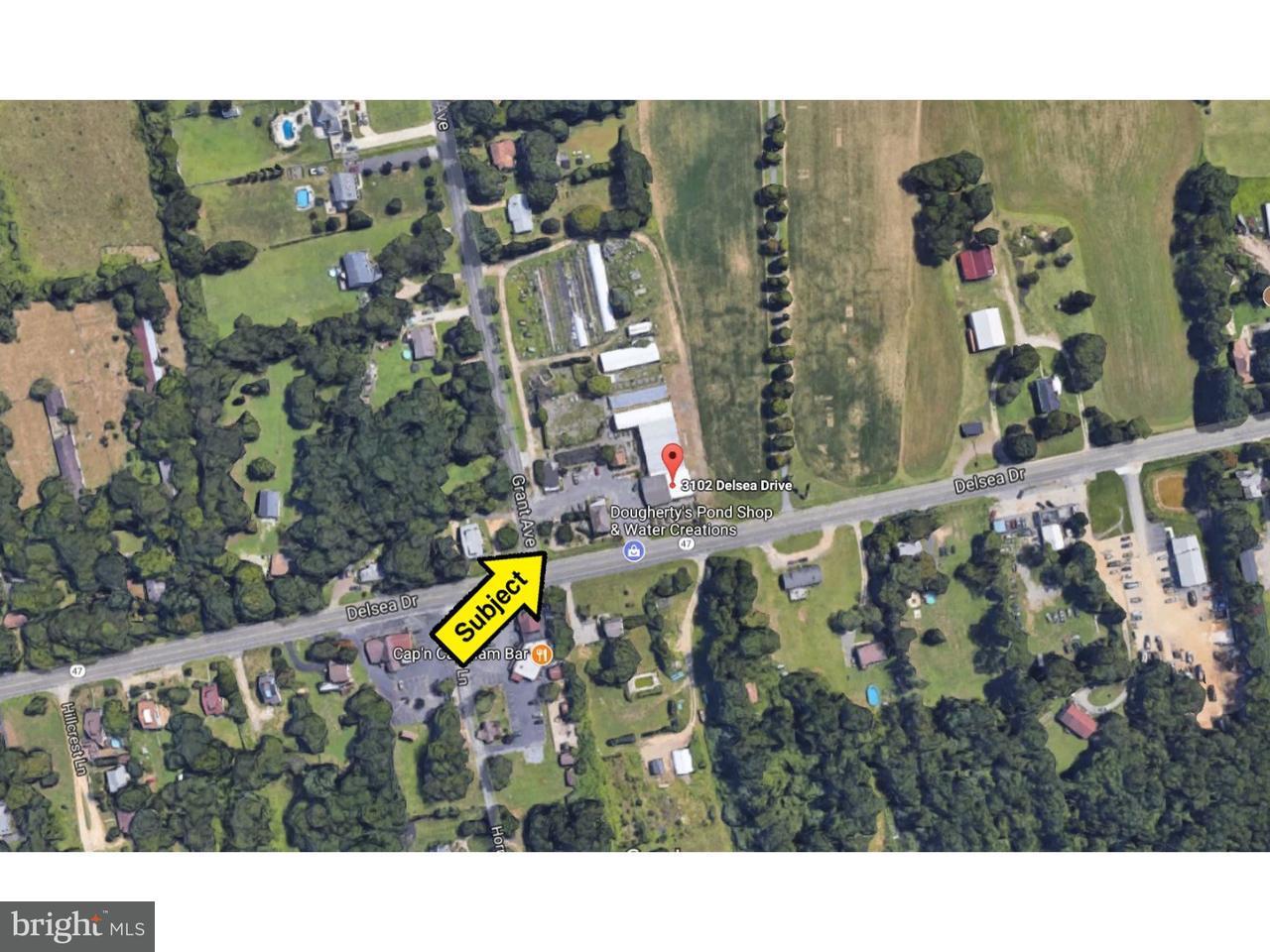 Maison unifamiliale pour l Vente à 3102 DELSEA Drive Franklinville, New Jersey 08322 États-UnisDans/Autour: Franklin Township