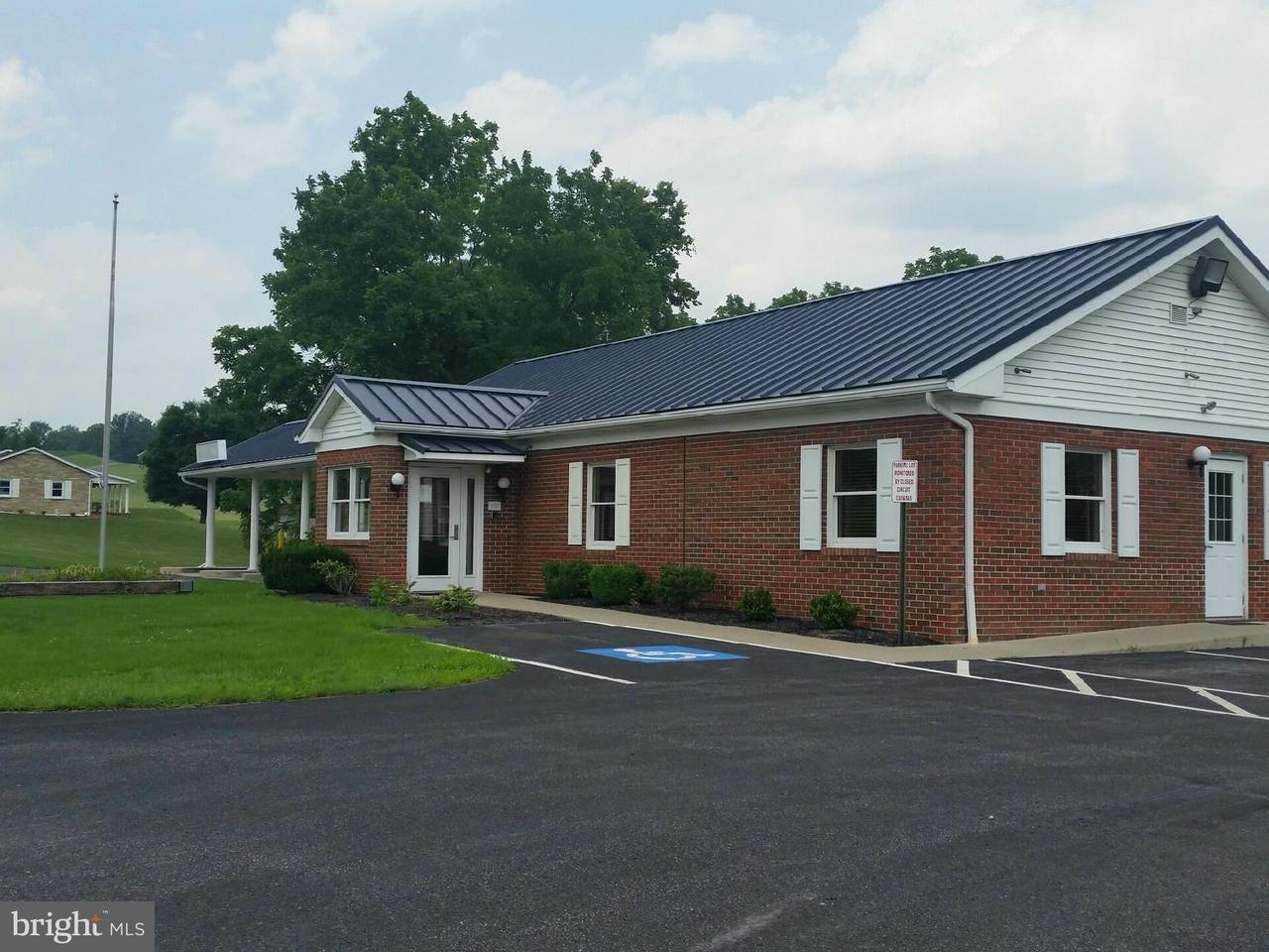 Commercial for Sale at 560 Great Cove Rd Warfordsburg, Pennsylvania 17267 United States