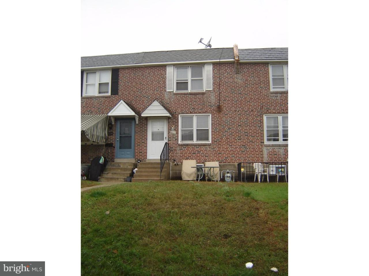 Townhouse for Rent at 127 ACADEMY Road Clifton Heights, Pennsylvania 19018 United States