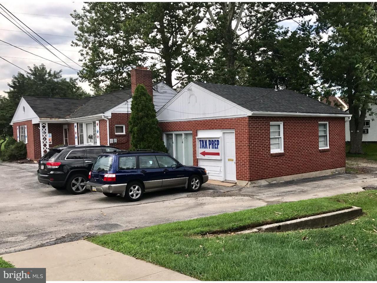 Maison unifamiliale pour l Vente à 564 KIMBERTON Road Phoenixville, Pennsylvanie 19460 États-Unis