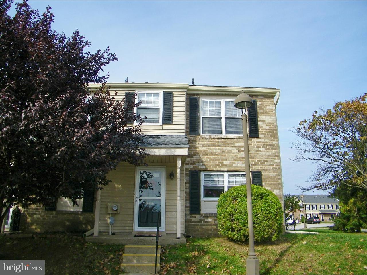 Appartement en copropriété pour l à louer à 1 CROMWELL Drive Blue Bell, Pennsylvanie 19422 États-Unis