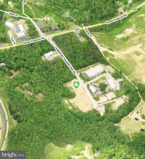 Additional photo for property listing at Industrial Park Drive Industrial Park Drive Hughesville, Maryland 20637 Estados Unidos