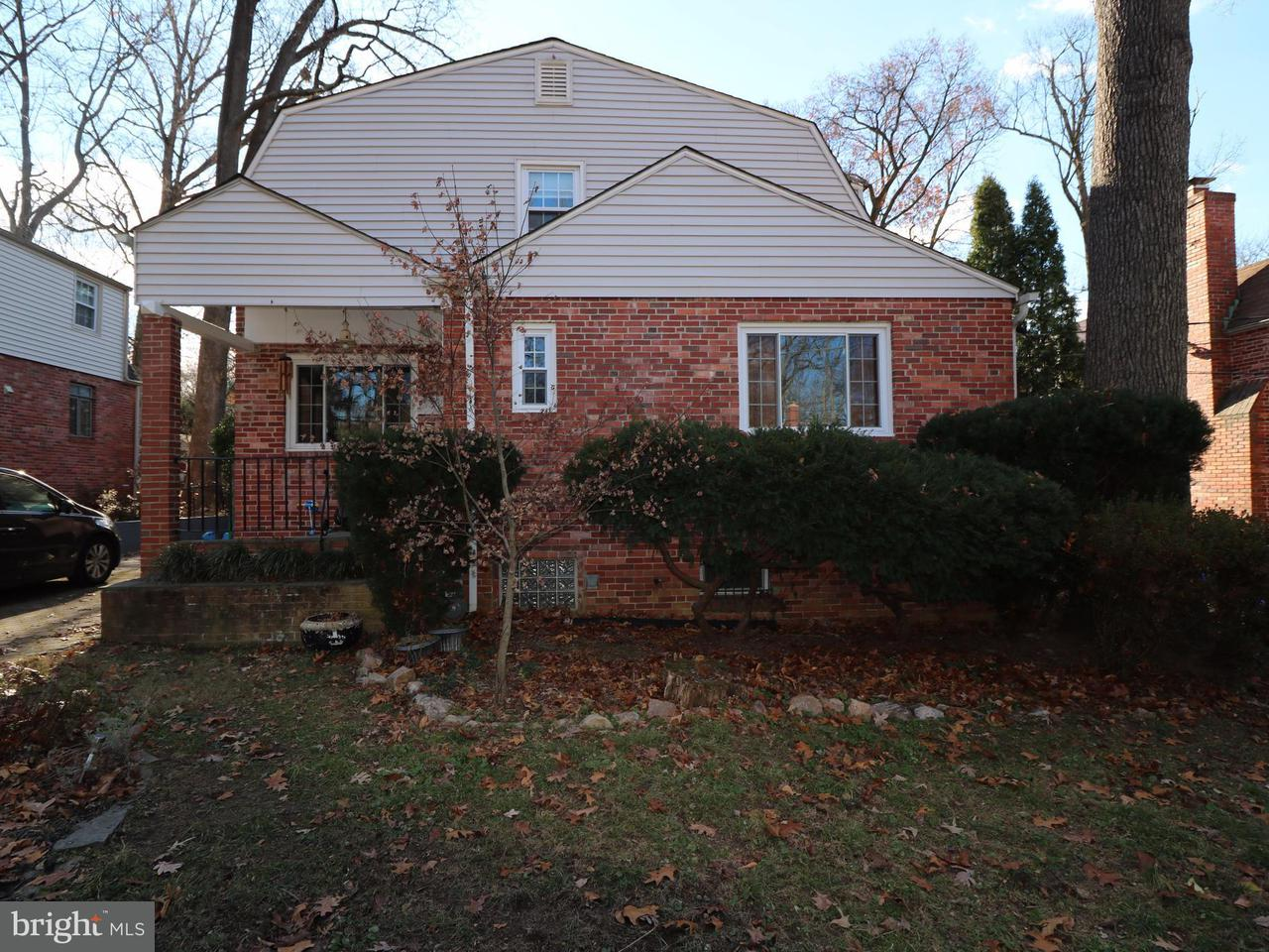 Other Residential for Rent at 3208 Ferndale St Kensington, Maryland 20895 United States