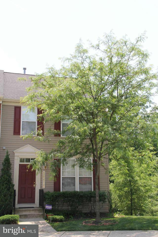 Other Residential for Rent at 10414 Damascus Park Ln Damascus, Maryland 20872 United States
