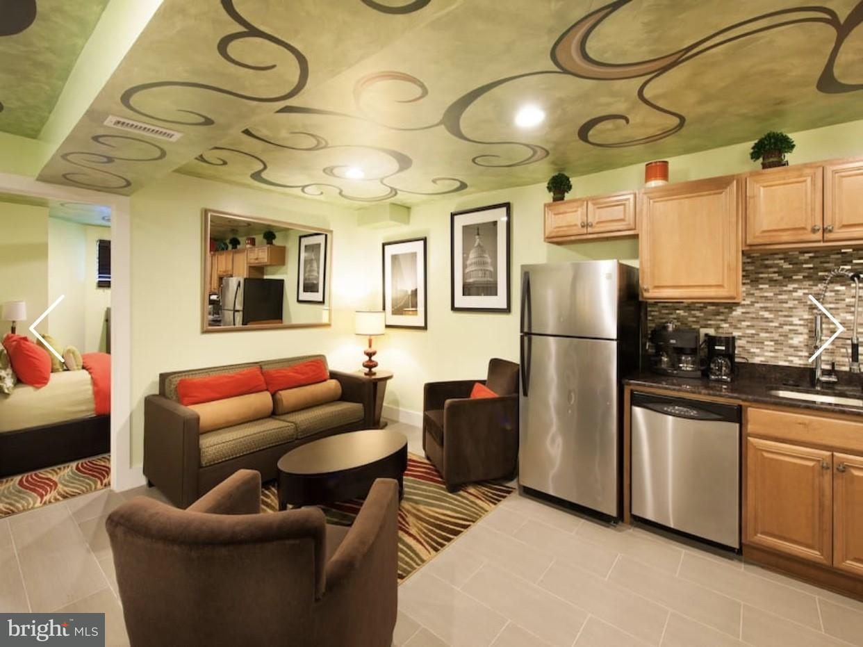 Other Residential for Rent at 42 R St NE #basement Washington, District Of Columbia 20002 United States